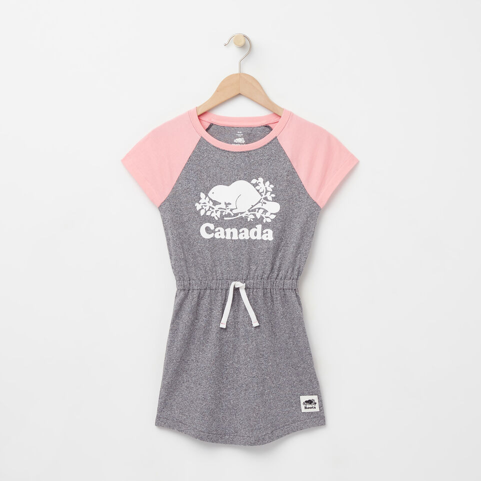 Roots-undefined-Filles Robe Manches Raglan Cooper Canada-undefined-A