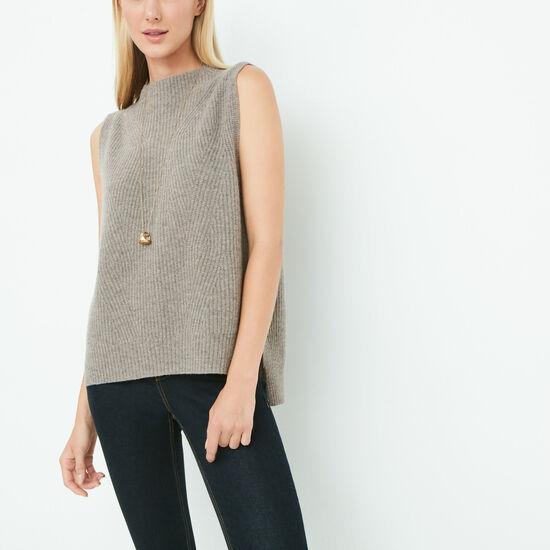 Roots - Arlet Sweater Vest
