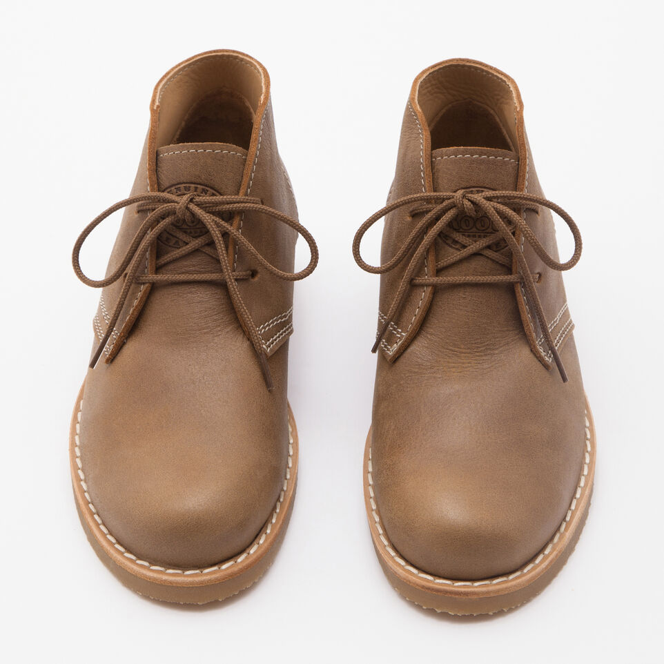M Chukka Boot Tribe