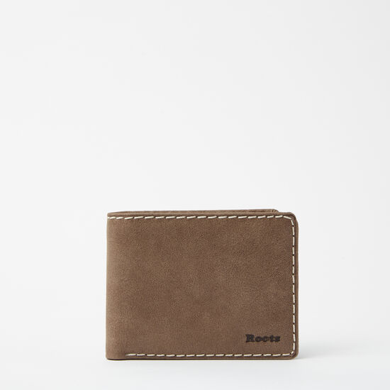 Roots - Mens Slimfold Side Flap Tribe