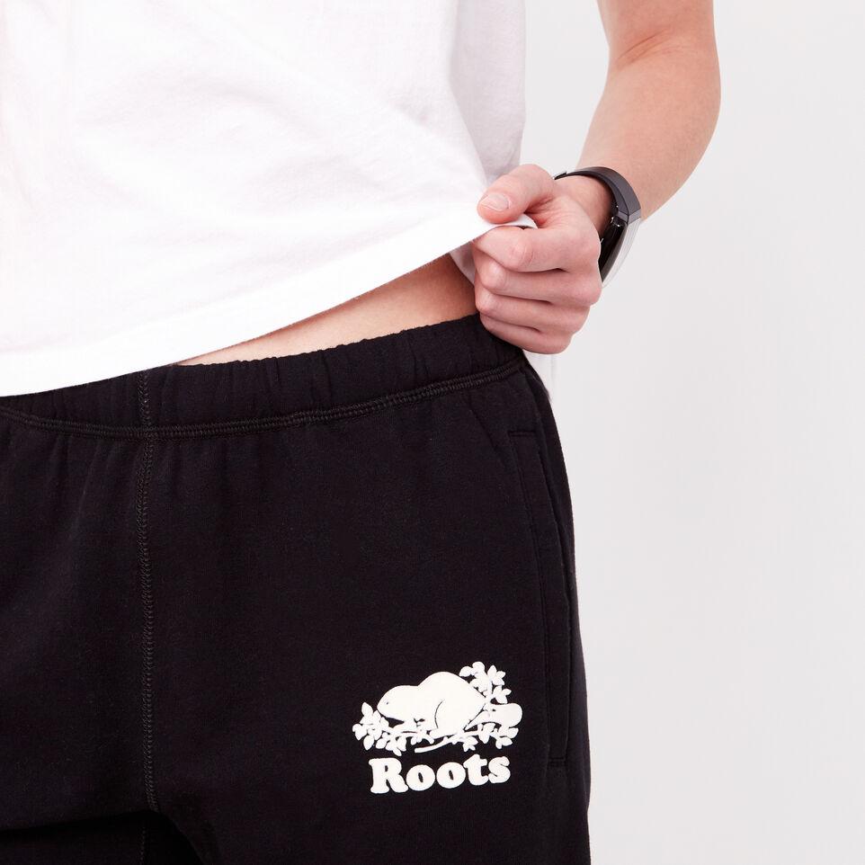 Roots-undefined-Pantalon Cot Ouaté Original-undefined-E