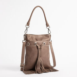 Roots - Fringe Pouch Tribe