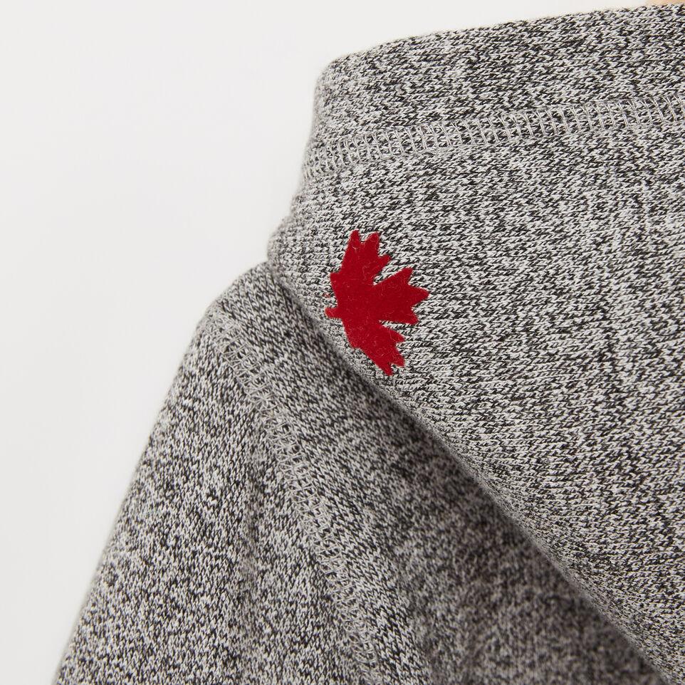 Roots-undefined-Tout-Petits Chandail Capuchon À Glissière Canada-undefined-E