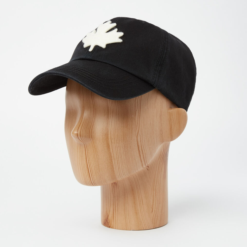 Roots-undefined-Casq Baseball Feuille Érable-undefined-B