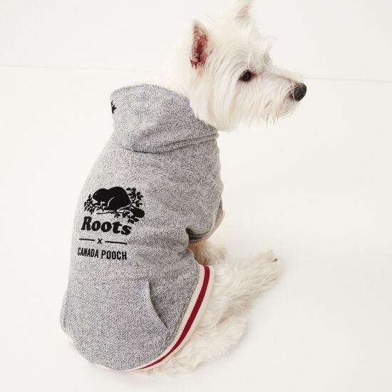 Roots X Canada Pooch Hoody - Size 14