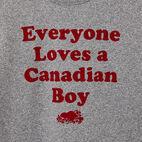 Roots-undefined-Garçons T-shirt Canadian Boy-undefined-C