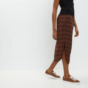 Roots - Printed Lang Skirt