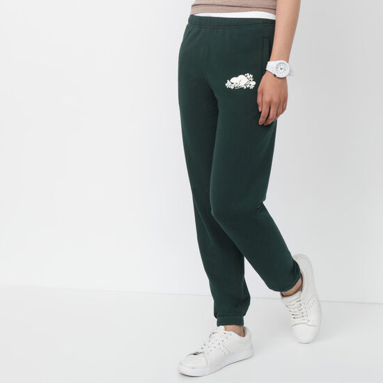 Roots - Cozy Fleece Slim Sweatpant
