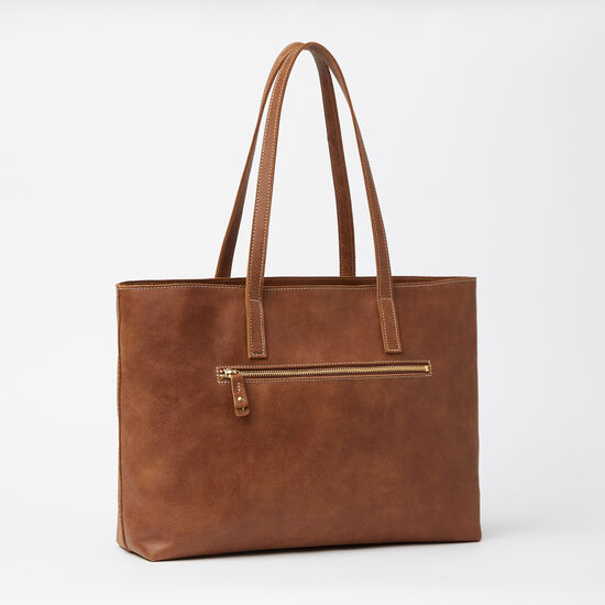 Uptown Tote Tribe