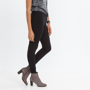 Roots - Legging Confort En Molleton