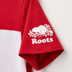 Roots-undefined-T-shirt Blazon-undefined-D