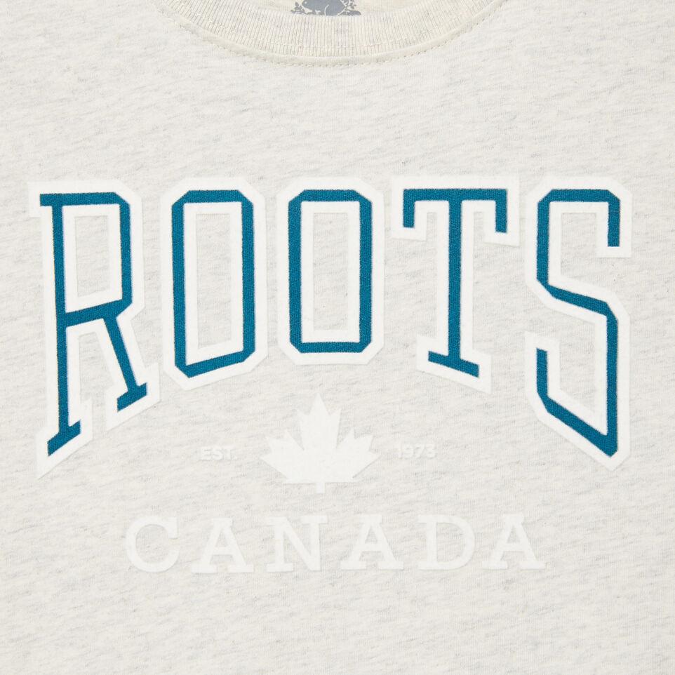 Roots-undefined-Filles T-shirt Érable Ella-undefined-C