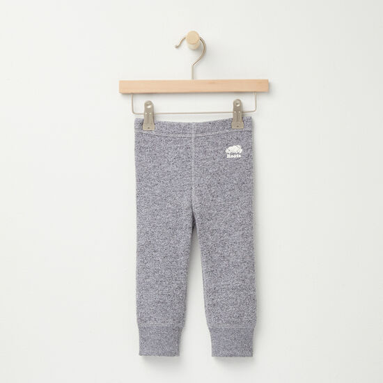 Baby Cozy Fleece Legging