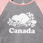 Roots-undefined-Filles Haut Baseball Canada-undefined-C