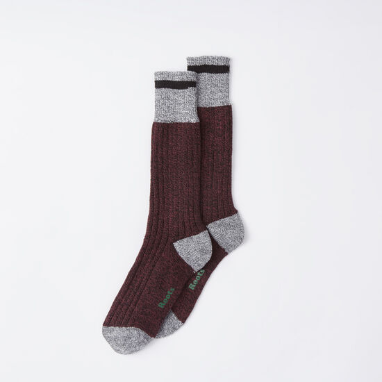 Roots - Womens Cabin Sock 2 Pack