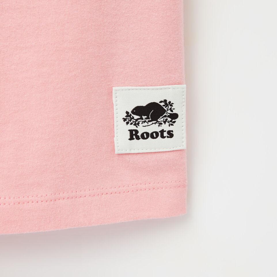 Roots-undefined-Filles T-shirt Cœur Canadien-undefined-D