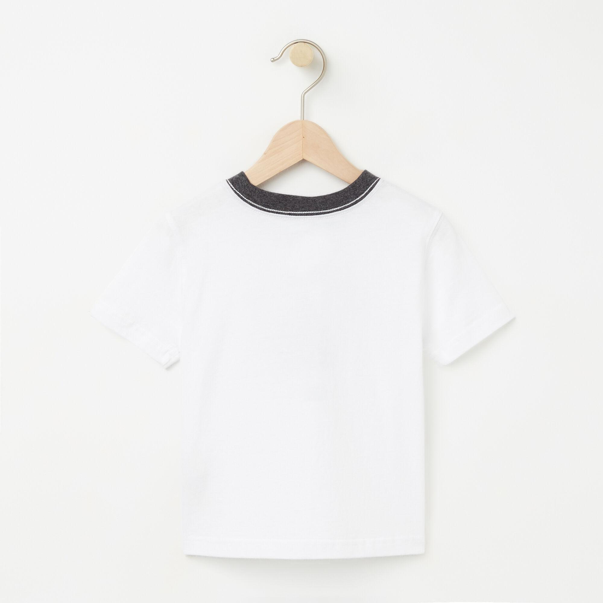 Tout-Petits Dude T-shirt