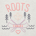 Roots-undefined-Filles T-shirt Lucy Ringer-undefined-C