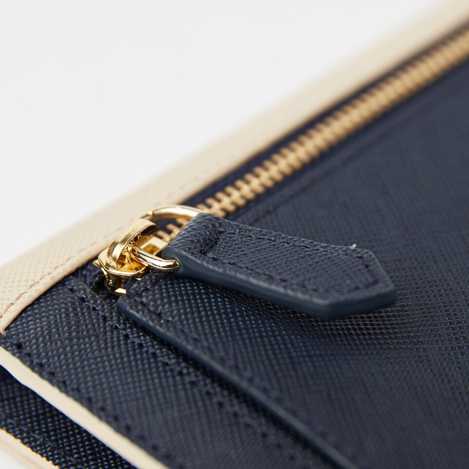 Roots-undefined-Slim Curve Wallet Saffiano-undefined-F