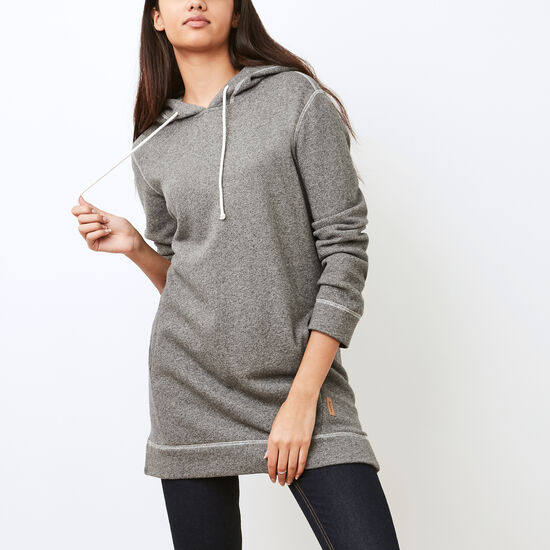 True North Boyfriend Hoody