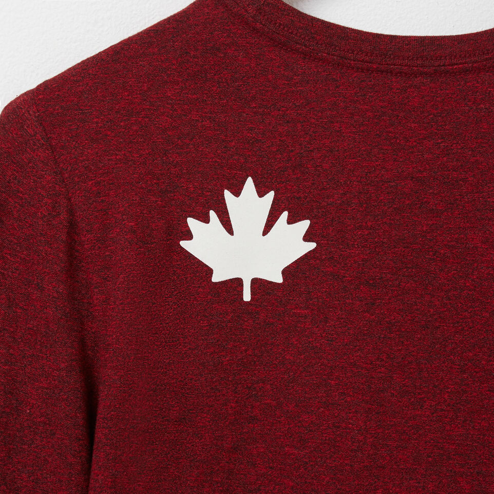 Roots-undefined-T-shirt Ml Cooper Canada-undefined-D
