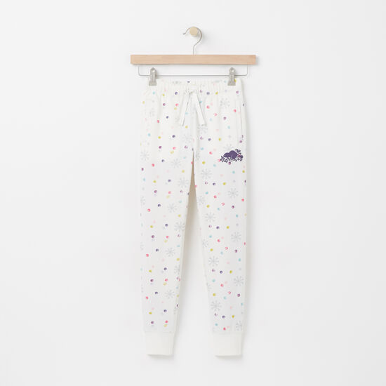 Girls Sofie Lodge Sweatpant