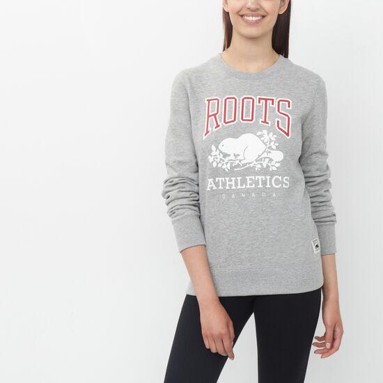 Roots - RBA Crewneck Sweatshirt