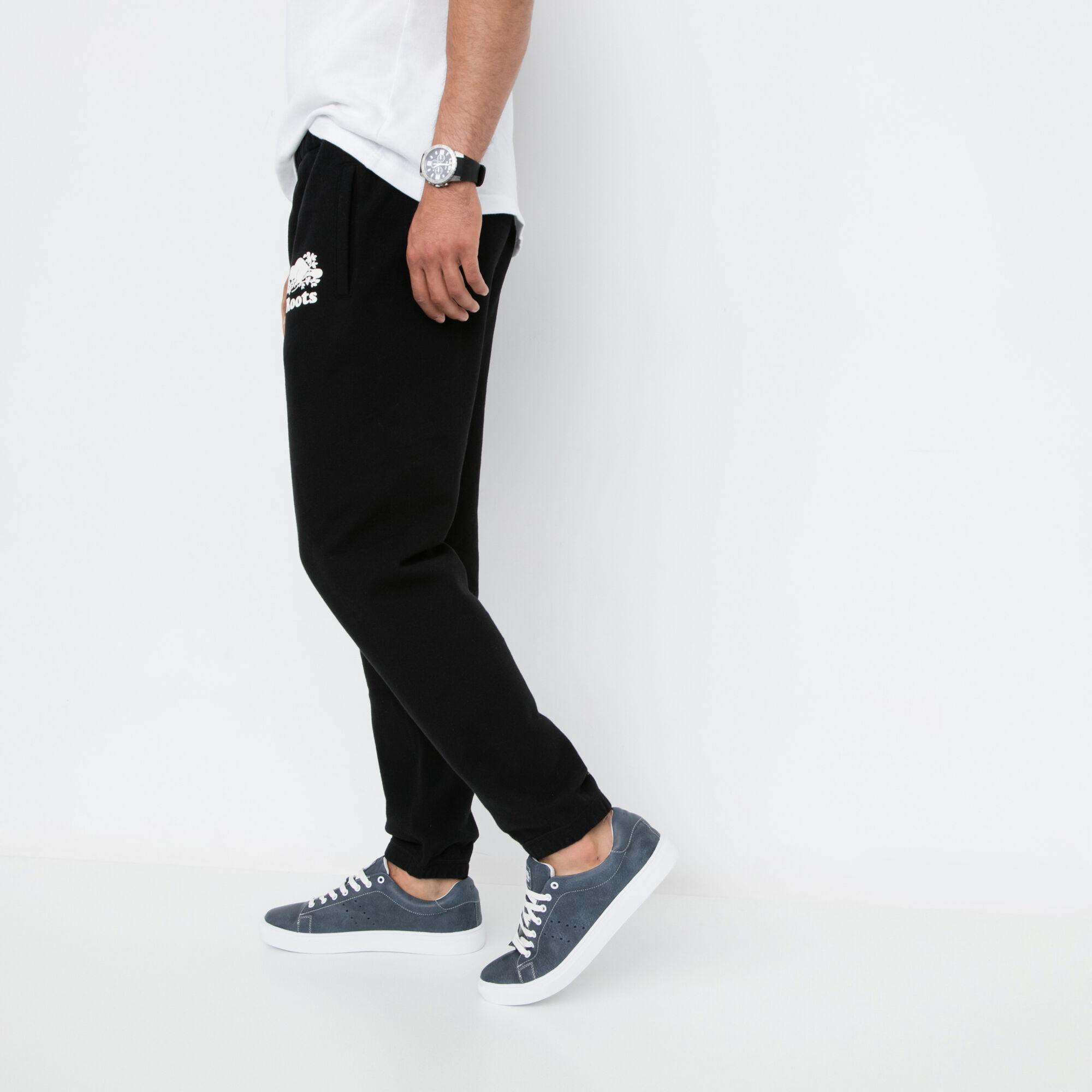 Pantalon Coton Ouaté Original