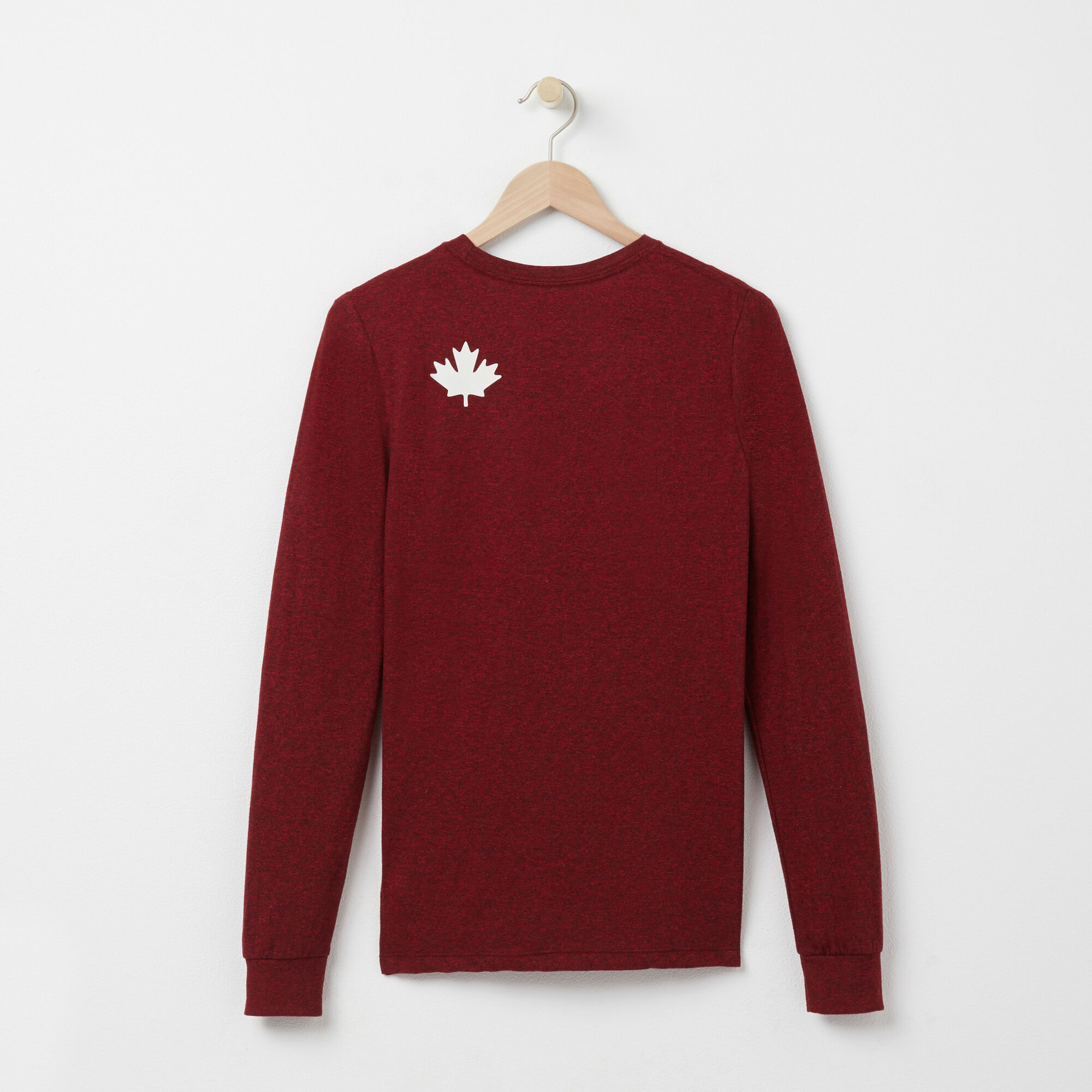 T-shirt Ml Cooper Canada