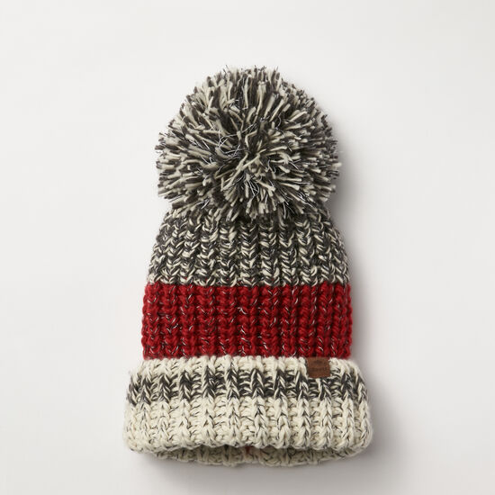 Chunky Cabin Toque