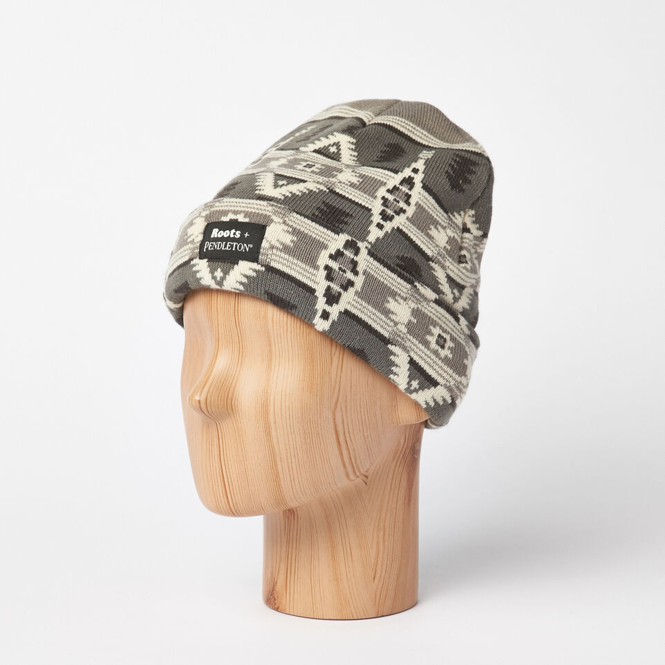 Roots-undefined-Pendleton X Roots Toque-undefined-B