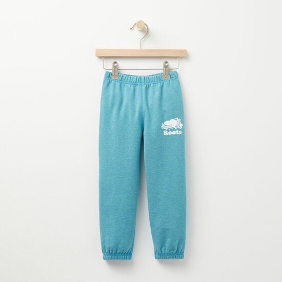 Toddler Cozy Slim Sweatpant Rts