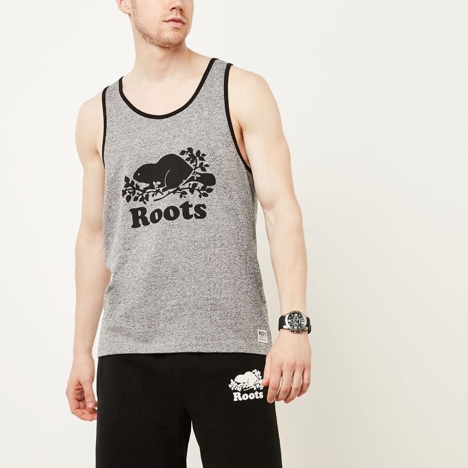 Roots-undefined-Débardeur Cooper Beaver-undefined-B