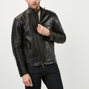Roots - Keith Jacket