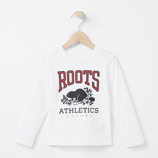 Roots - Toddler Rba T-shirt