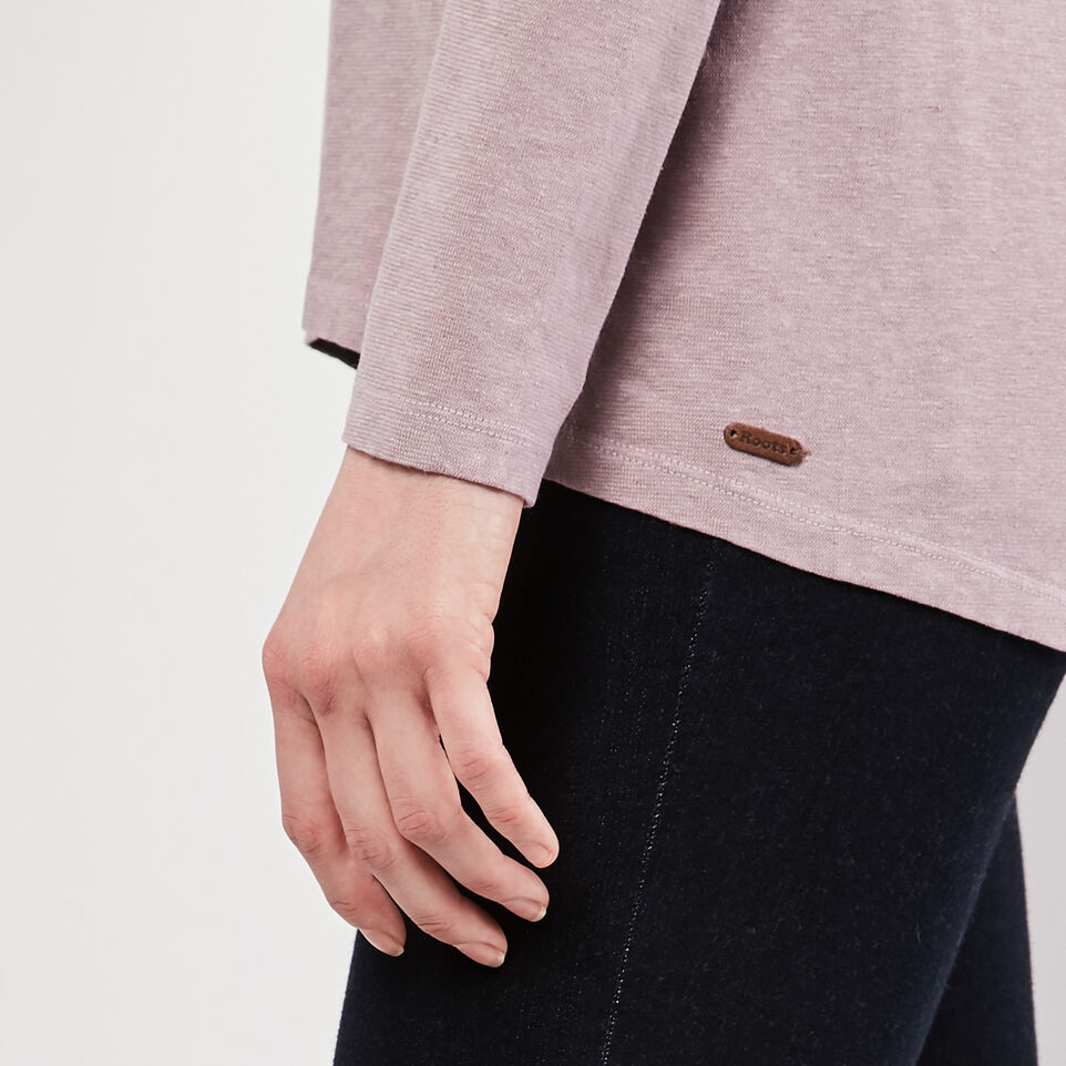 Roots-undefined-Haut Henley Flora-undefined-E