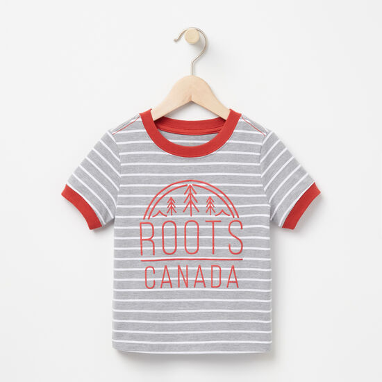 Toddler Max Ringer Top
