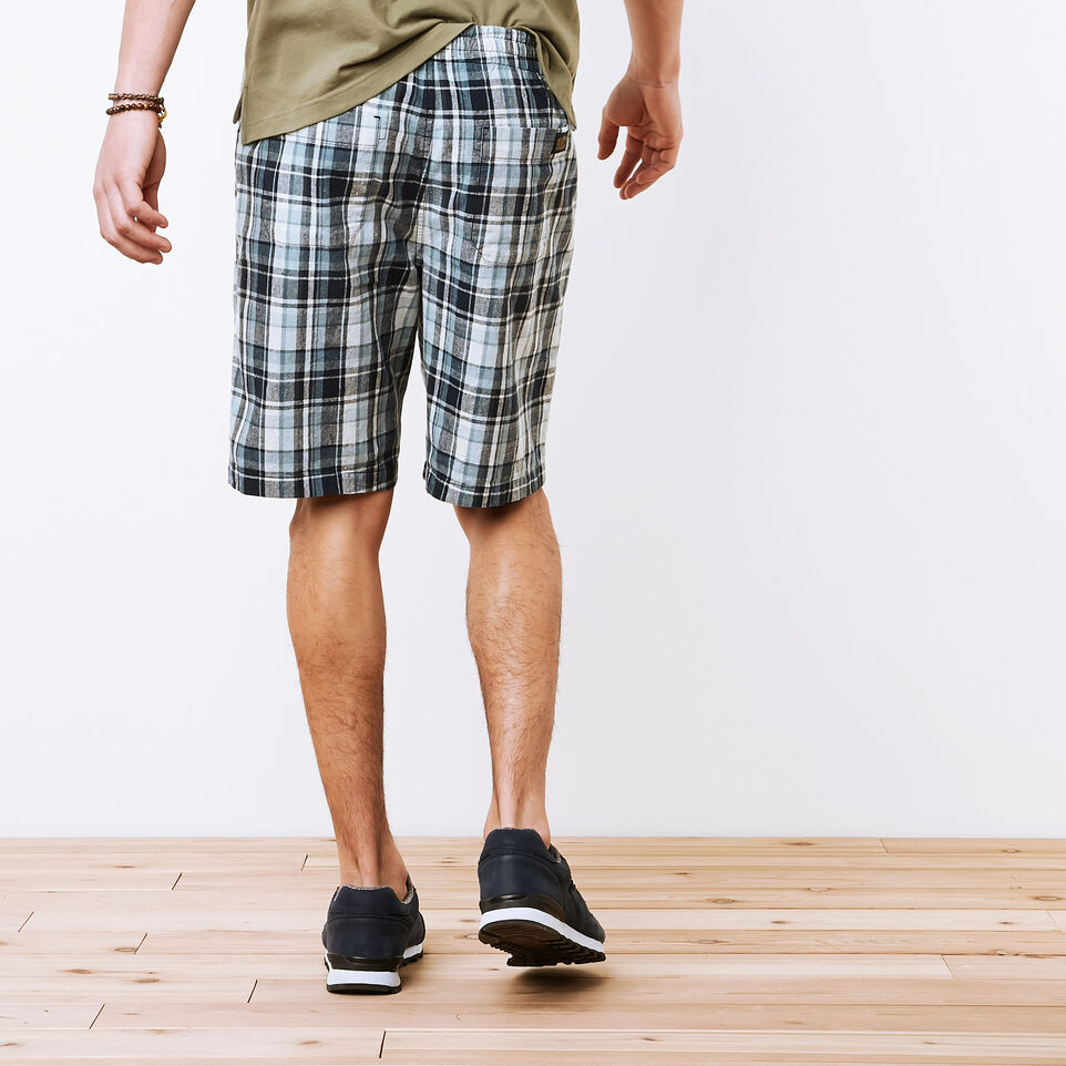 Roots-undefined-Short Tartan Campbell-undefined-D