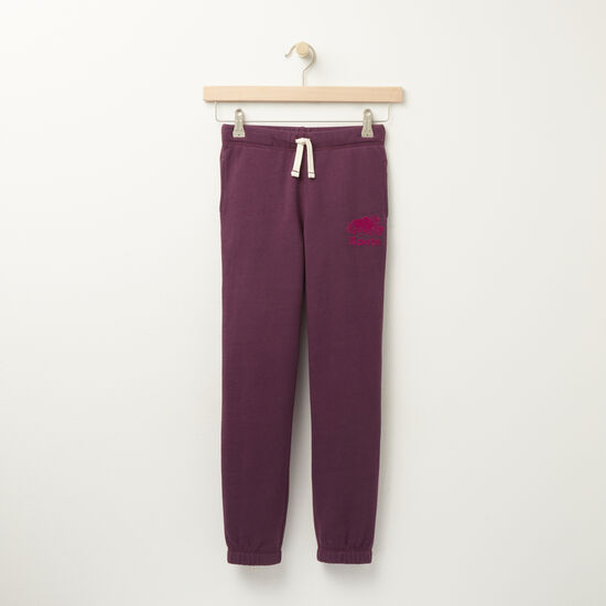 Roots - Girls Original Sweatpant