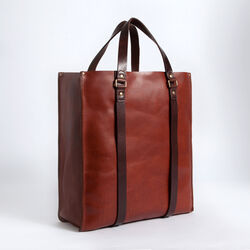 Roots - Cabin Tote Horween