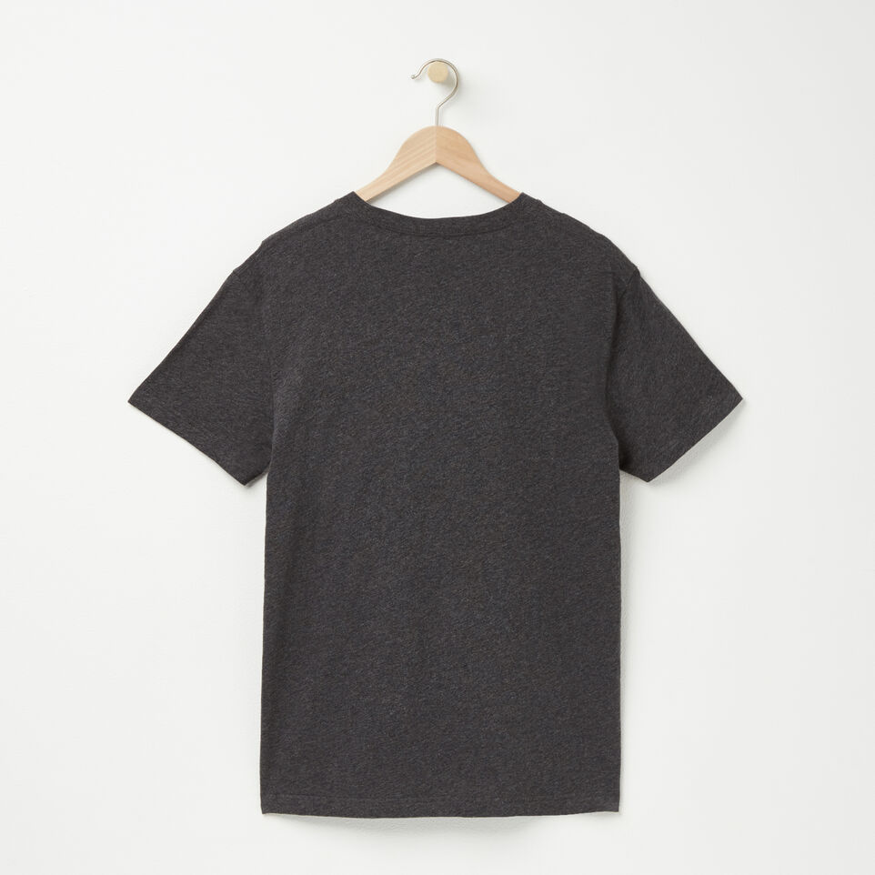 Roots-undefined-T-shirt Cooper Beaver-undefined-B