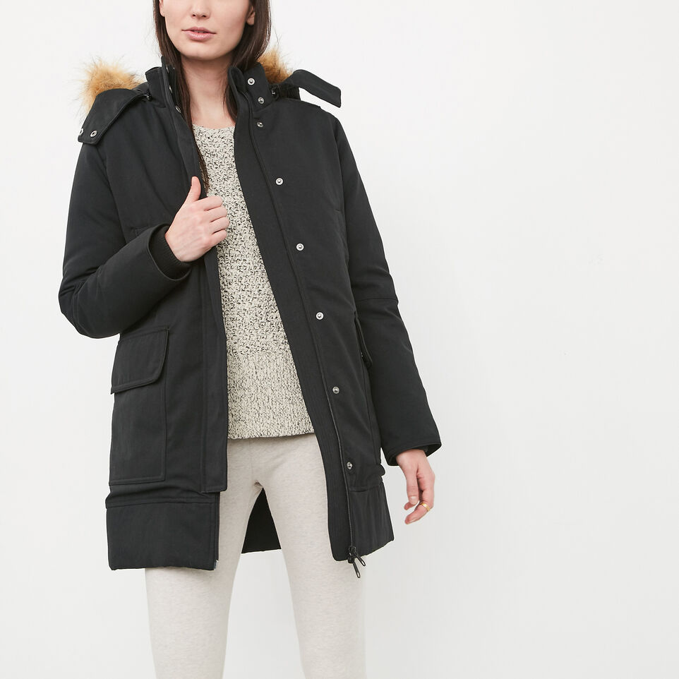 Roots-undefined-Parka Robuste Banff-undefined-A