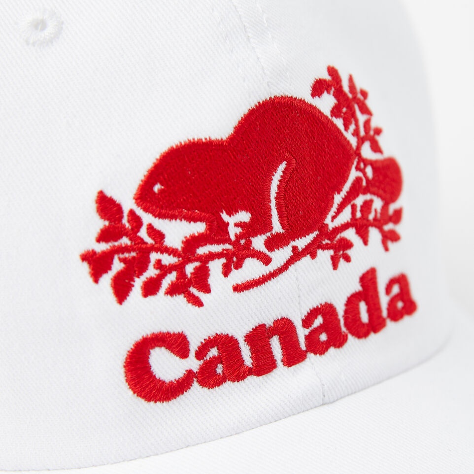 Roots-undefined-Casquette Cooper Canada-undefined-D