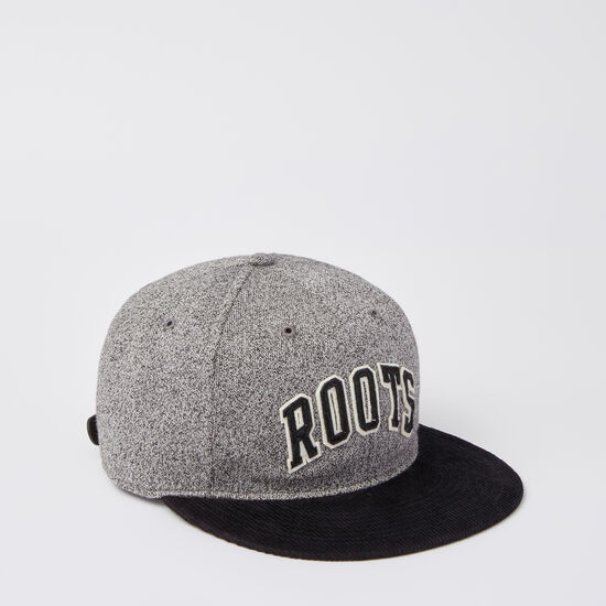 Roots - Patrick Baseball Cap