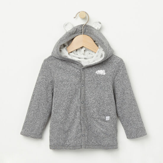 Roots - Baby's First Roots Cardigan
