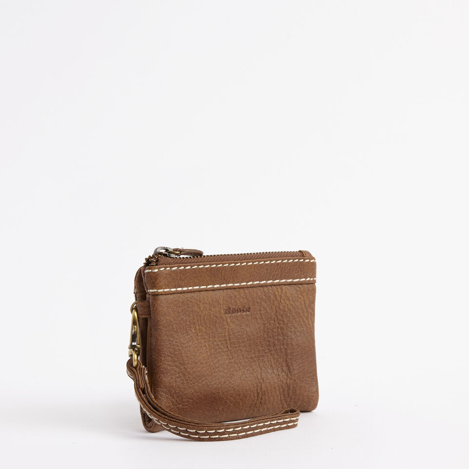 Roots-undefined-Small Duo Wallet Tribe-undefined-D