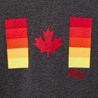 Roots-undefined-Garçons T-s Drapeau Canadien Dégradé-undefined-C