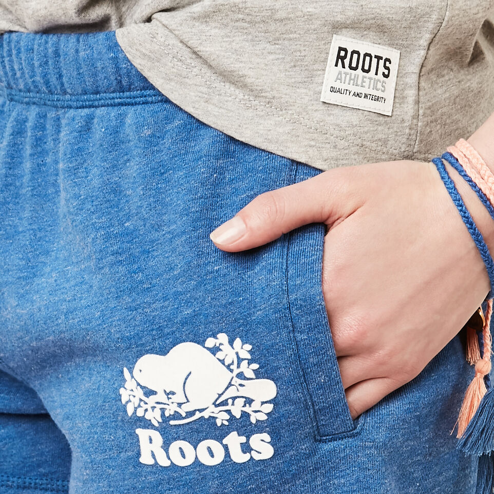 Roots-undefined-Short Coton Ouaté Original-undefined-C