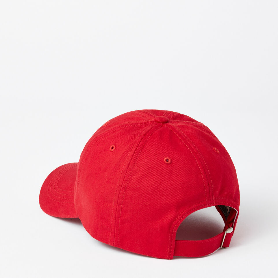 Roots-undefined-Casquette Bsball Roots Frankin-undefined-C