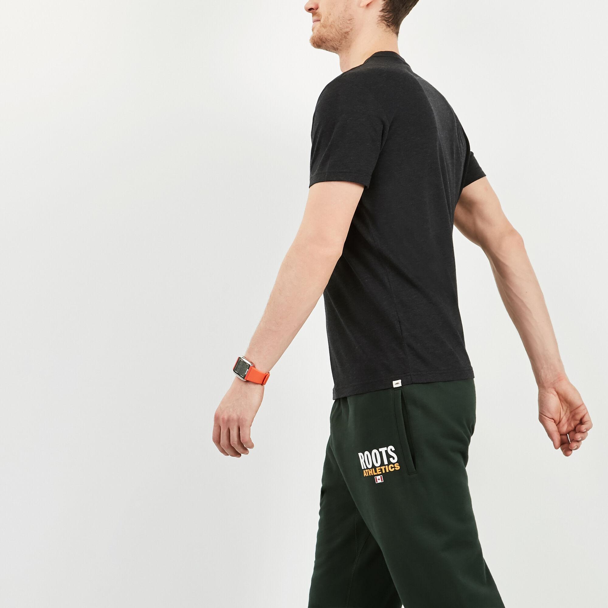 T-shirt Col En V Withrow-base